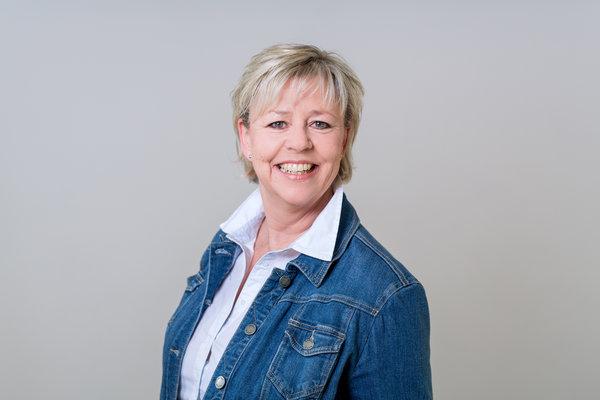 Claudia Dörsam